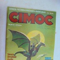 Cómics: CIMOC REVISTA Nº 10 NORMA 1981. . Lote 186249996