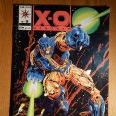 Cómics: COMIC - X-O MANOWAR - Nº 0 - NORMA EDITORIAL. Lote 186279542