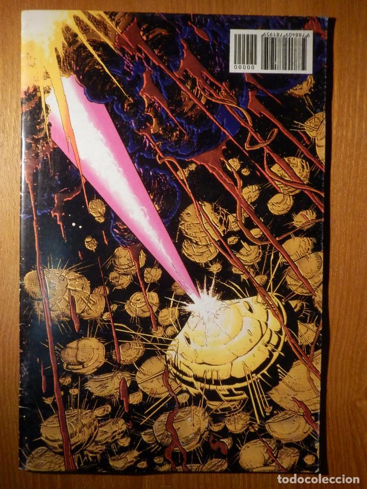 Cómics: Comic - X-O Manowar - Nº 0 - Norma Editorial - Foto 2 - 186279542