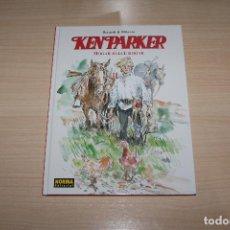Cómics: KEN PARKER , HOGAR DULCE HOGAR, TAPA DURA, NORMA EDITORIAL. Lote 187087141