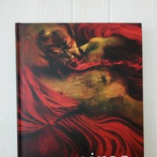 Cómics: VAMPIROS. SABLE NOIR. MARCH, MATTEO, REDOLFI, LIEBER, FILIPPI, DURAND, LAUMOND.... Lote 187158707
