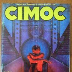 Cómics: CIMOC Nº 105 - NORMA - BUEN ESTADO. Lote 187562427