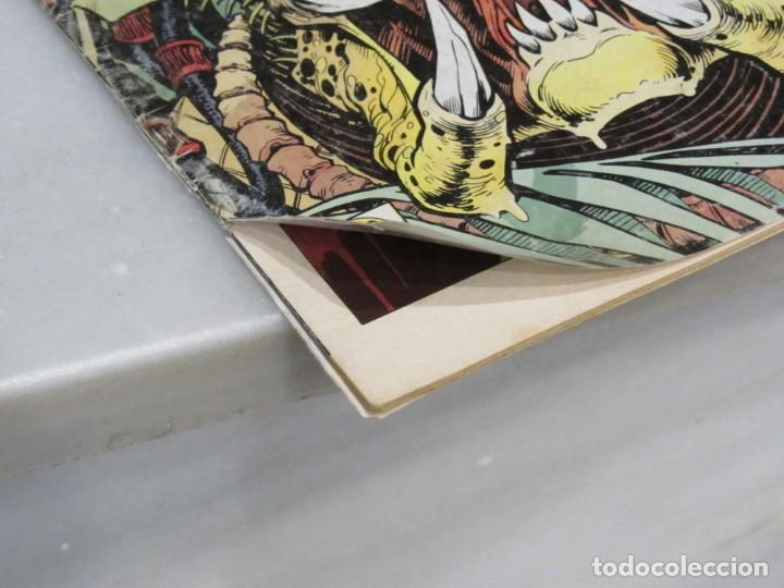 Cómics: Lote de 3 Tebeos Predator. Nº 2.3 y 4. Año 1991. - Foto 6 - 188690100