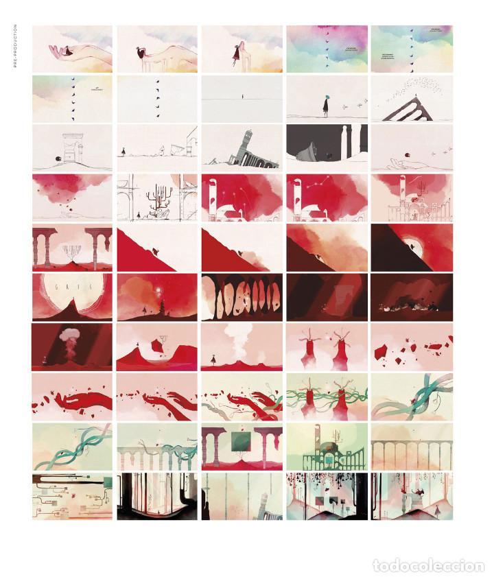 Cómics: Cómics. GRIS. ARTBOOK - Conrad Roset (Cartoné) - Foto 4 - 189205373