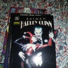 Cómics: BATMAN HARLEY QUINN DE PAUL DINI. Lote 189909798