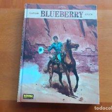 Cómics: BLUEBERRY INTEGRAL Nº 1. Lote 190210058