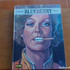 Cómics: BLUEBERRY INTEGRAL Nº 5. Lote 190210782