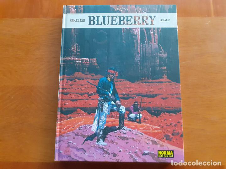 BLUEBERRY INTEGRAL Nº 6 (Tebeos y Comics - Norma - Comic Europeo)