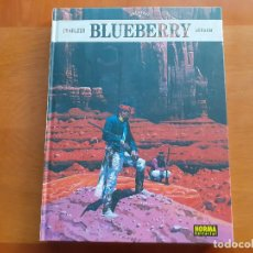 Cómics: BLUEBERRY INTEGRAL Nº 6. Lote 190210901