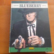Cómics: BLUEBERRY INTEGRAL Nº 8. Lote 190211348