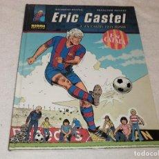 Cómics: ERIC CASTEL . 1 . EN CASTEL I ELS TONIS . EN CATALA. Lote 190293686