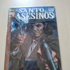 Cómics: EL SANTO DE LOS ASESINOS 2 - ENNIS/PUGH. Lote 190314653