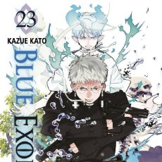 Cómics: BLUE EXORCIST 23. Lote 190767308