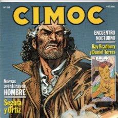 Comics: Nº 136 CIMOC NORMA EDITORIAL (2ª EPOCA ) 1980. Lote 190933822