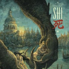 Comics: SHI 4. VICTORIA. Lote 190991827