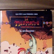 Comics : LA MAZMORRA CREPÚSCULO REVOLUCIONES JOANN SFAR LEWIS TRONDHEIM 106. Lote 191082323
