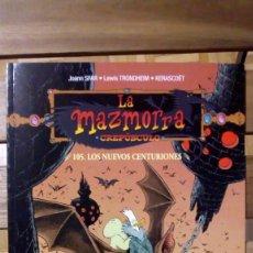 Cómics: LA MAZMORRA CREPÚSCULO LOS NUEVOS CENTURIONES JOANN SFAR LEWIS TRONDHEIM 105. Lote 191082533
