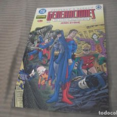 Cómics: SUPERMAN BATMAN GENERACIONES 2 DE 4. Lote 191946291