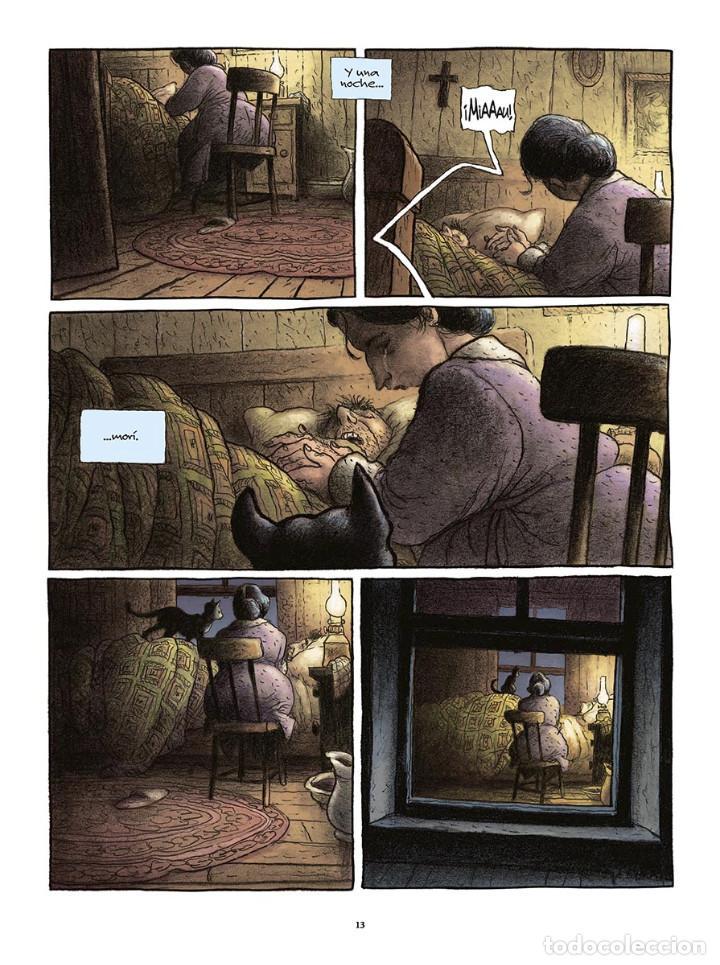Cómics: Cómics. MAGASIN GÉNÉRAL. ED. INTEGRAL 1 - Régis Loisel/Jean-Louis Tripp (Cartoné) - Foto 4 - 192522898