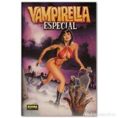 Cómics: VAMPIRELLA ESPECIAL. Lote 192887026