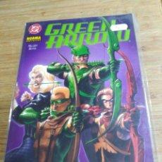 Comics: GREEN ARROW LA MISION DEL ARQUERO ( MELTZER PHIL HESTER ) . Lote 193005180
