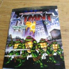Cómics: TMNT. TEENAGE MUTANT NINJA TURTLES. LAS TORTUGAS NINJA. VOL. 3 - KEVIN EASTMAN. PETER LAIRD. Lote 193008268