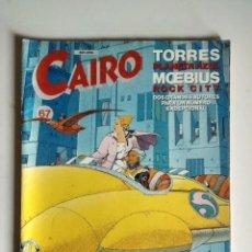 Cómics: CAIRO N° 67 NORMA EDITORIAL. Lote 193077833