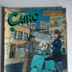 Cómics: CAIRO N° 55 NORMA EDITORIAL. Lote 193078187