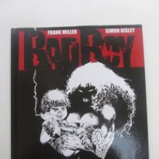 Cómics: BAD BOY. FRANK MILLER. SIMON BISLEY. PANINI. CX41. Lote 194141943