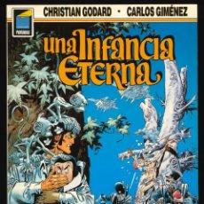 Cómics: COLECCIÓN PANDORA - NORMA / NÚMERO 13 (UNA INFANCIA ETERNA). Lote 194230720