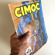Cómics: REVISTA DE CÓMICS CIMOC, Nº 61, 1986. Lote 194338143
