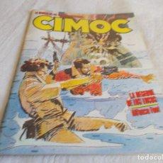 Cómics: CIMOC Nº 54. Lote 194522323