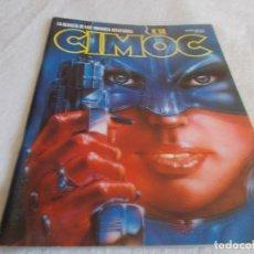 Comics: CIMOC Nº 50. Lote 194524357