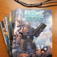 Cómics: ATOMIC ROBO. Lote 194533756