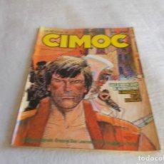 Cómics: CIMOC Nº 22. Lote 194537521