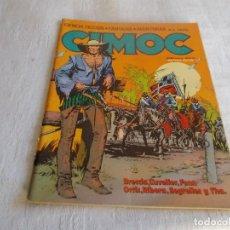 Comics: CIMOC Nº 15. Lote 194537953