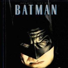 Cómics: BATMAN, GUERRA CONTRA EL CRIMEN. Lote 194620010