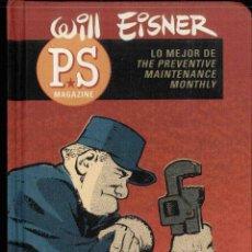 Cómics: PS MAGAZINE. Lote 194621243