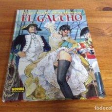 Cómics: EL GAUCHO MANARA. E32. Lote 194628076