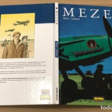 Cómics: MEZEK. YANN - JUILLARD. NORMA, 2012. 2ª EDICION. Lote 194687687