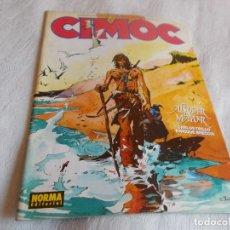 Cómics: CIMOC Nº 112. Lote 194697510