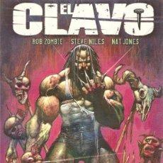 Cómics: MADE IN HELL EL CLAVO Nº 15 NORMA EDITORIAL,. Lote 194704060