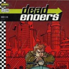 Cómics: COLECCIÓN VERTIGO DEADENDERS COMPLETA 3 Nº. NORMA EDITORIAL. Lote 194705540