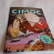 Cómics: CIMOC Nº 7. Lote 194717933