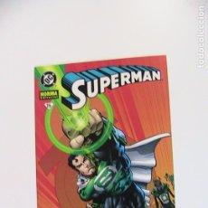 Cómics: SUPERMAN 16. NORMA, 2002.. Lote 194757125