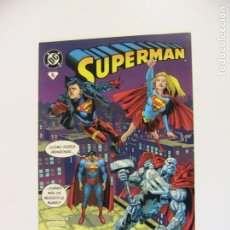 Cómics: SUPERMAN 6. NORMA, 2001.. Lote 194757238