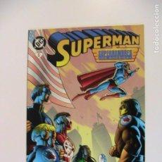 Cómics: SUPERMAN 5. NORMA, 2001.. Lote 194757592