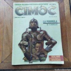 Cómics: CIMOC 13 NORMA EDITORIAL. 1980 SIN PÓSTER. Lote 194759512