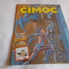 Cómics: CIMOC Nº 61. Lote 194882412