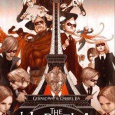 Cómics: THE UMBRELLA ACADEMY 01 SUITE APOCALIPTICA - NORMA - NUEVO. Lote 194913085